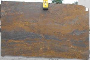 Bronzite Leathered