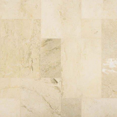 Montego Brushed Lyon Pattern