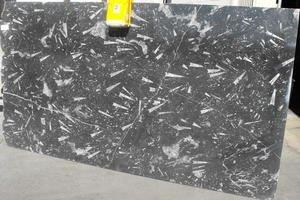 Morrocan Fossil Black